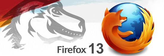 firefox 13 MemShrink