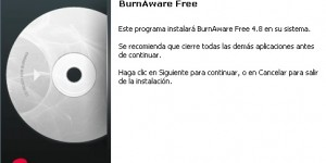 instalacion burn aware free