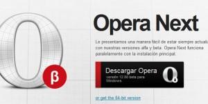 opera next 12