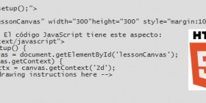 codigo canvas html5