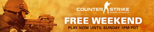 Counter-Strike Global Offensive steam free