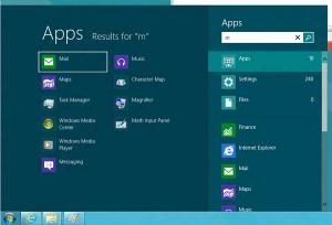 menu inicio windows 8 Release Preview